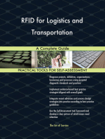 RFID for Logistics and Transportation A Complete Guide