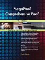 MegaPaaS Comprehensive PaaS Third Edition