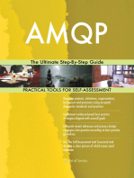 AMQP The Ultimate Step-By-Step Guide