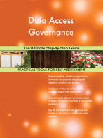 Data Access Governance The Ultimate Step-By-Step Guide