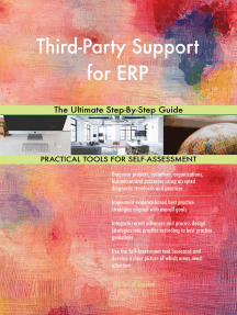 Third-Party Support for ERP The Ultimate Step-By-Step Guide