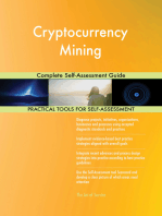 Cryptocurrency Mining Complete Self-Assessment Guide
