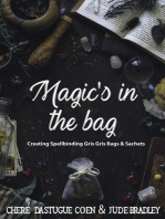 Magic's in the Bag