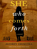 She Who Comes Forth