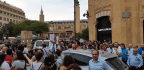 Three Years On, Lebanon's 'You Stink' Movement Finds Fresh Reasons To Protest