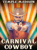 Carnival Cowboy
