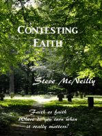 Contesting Faith