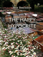The Happy Hypocrite