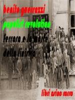 Populist Revolution. Ferrara e la morte della sinistra