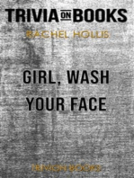 Girl, Wash Your Face by Rachel Hollis (Trivia-On-Books)