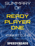 Summary of Ready Player One