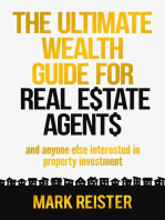 The Ultimate Wealth Guide for Real Estate Agents