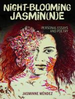 Night-Blooming Jasmin(n)e