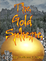 The Gold Sphere