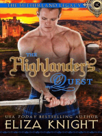 The Highlander's Quest (Sutherland Legacy Series, #0)