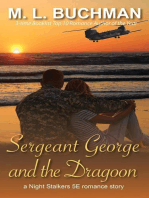 Sergeant George and the Dragoon (The Night Stalkers 5E Stories, #5)