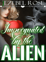 Impregnated by the Alien