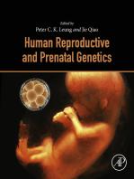 Human Reproductive and Prenatal Genetics