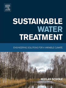 Sustainable Water Treatment: Engineering Solutions for a Variable Climate