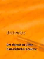 Der Mensch im Lichte humoristischer Gedichte