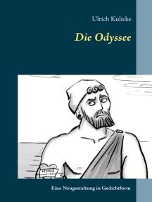 Die Odyssee: Eine Neugestaltung in Gedichtform