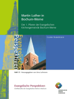 Martin Luther in Bochum-Werne