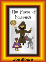 The Faces of Krampus