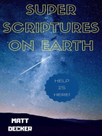 Super Scriptures on Earth