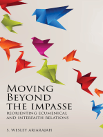Moving Beyond the Impasse