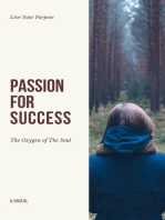 Let's Find Your Passion