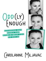 Odd(ly) Enough