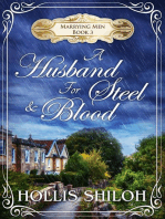 A Husband for Steel and Blood