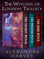 The Witches of London Trilogy
