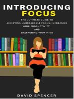 Introducing Focus