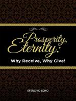 Prosperity, Eternity