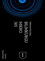 365 Mikro Bilimkurgu I