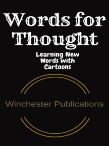 Words for Thought: Learning New Words with Cartoons