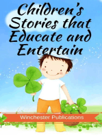 Children's Stories that Educate and Entertain