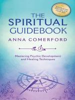 The Spiritual Guidebook