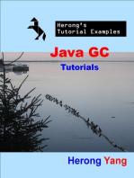 Java GC Tutorials - Herong's Tutorial Examples