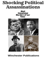 Shocking Political Assassinations
