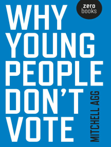 Why Young People Don't Vote