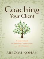 Coaching Your Client