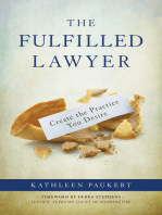 The Fulfilled Lawyer