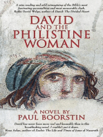 David and the Philistine Woman