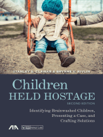 Children Held Hostage