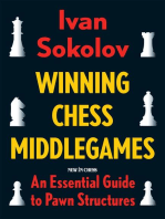 Winning Chess Middlegames: An Essential Guide to Pawn Structures
