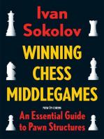 Winning Chess Middlegames