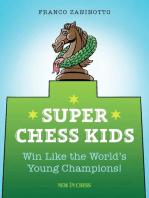 Super Chess Kids