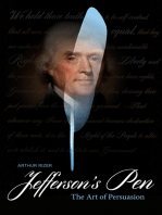 Jefferson's Pen